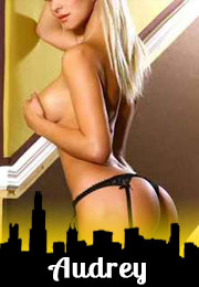 She is one amazing escorts girl in Chicago.